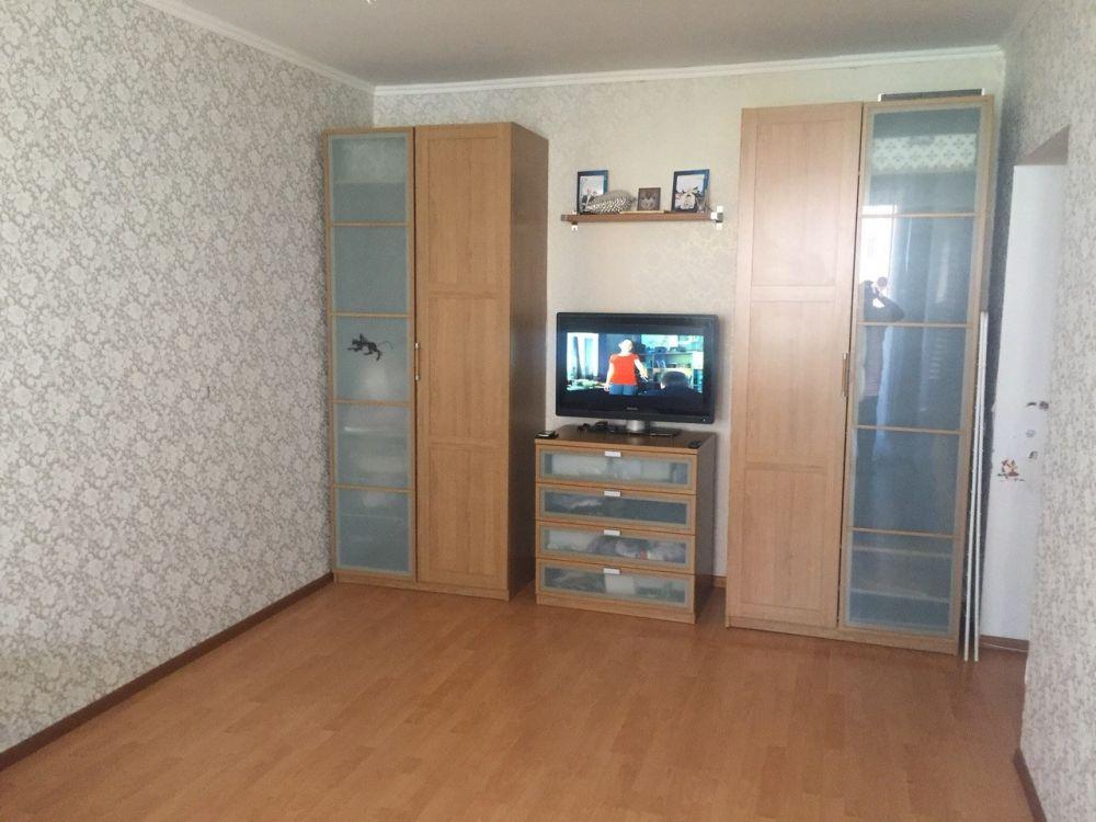 Однокомнатная квартира, 42 м2, Щёлково, ул 8 Марта, 11, фото 1