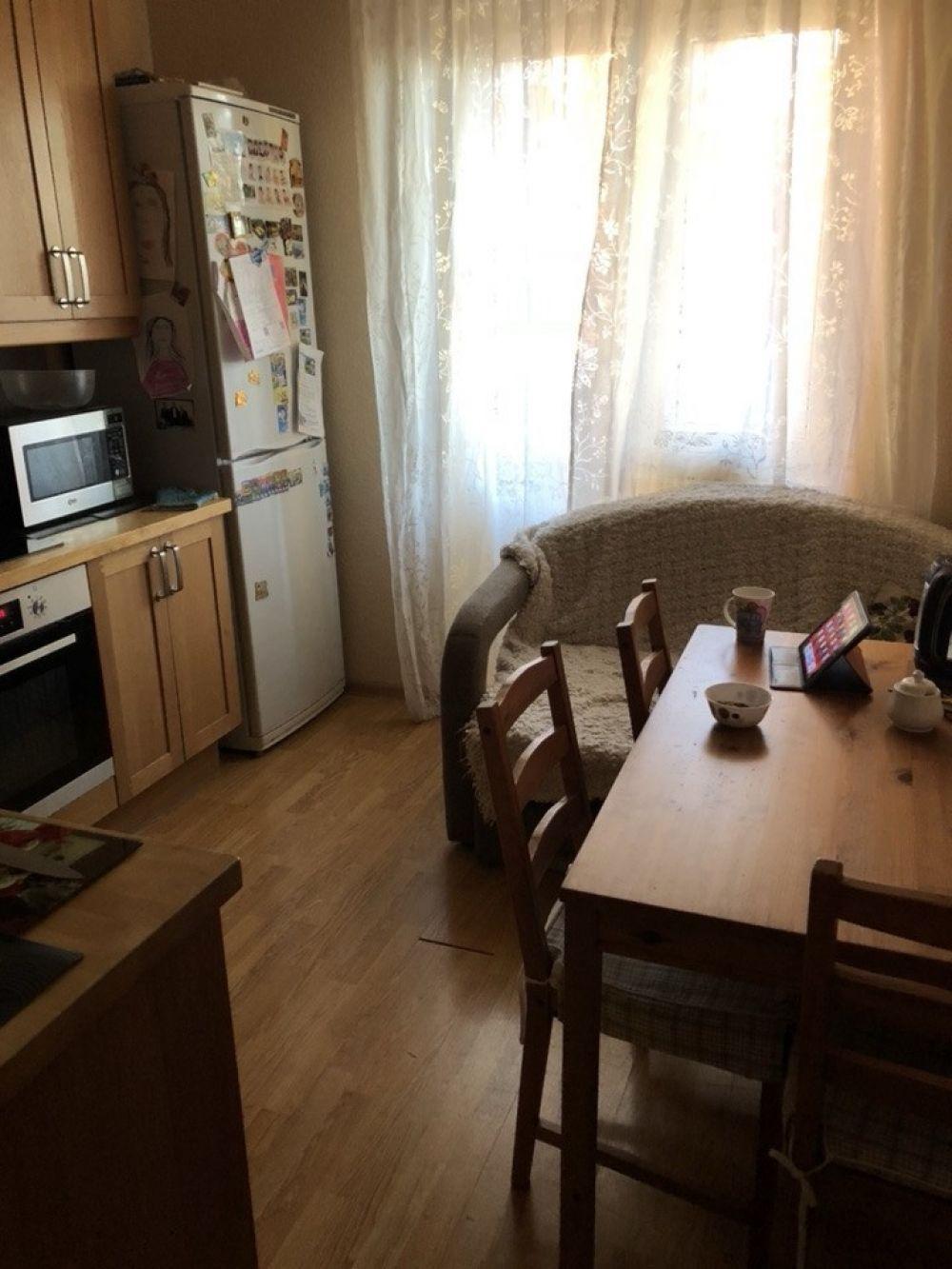 1-к квартира, Щёлково, улица Неделина, 24, фото 3