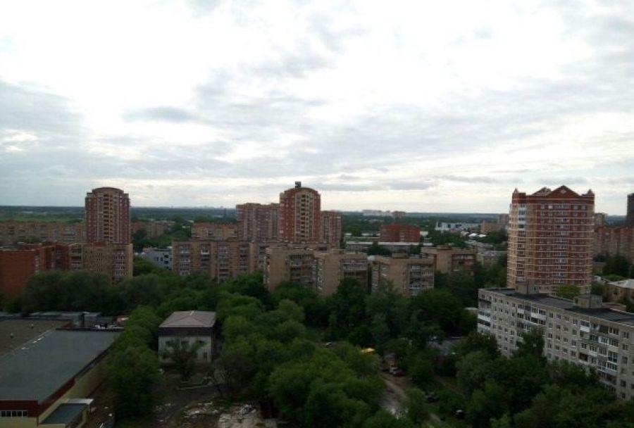 1-к квартира, Щелково, Краснознаменская 17к4, фото 3