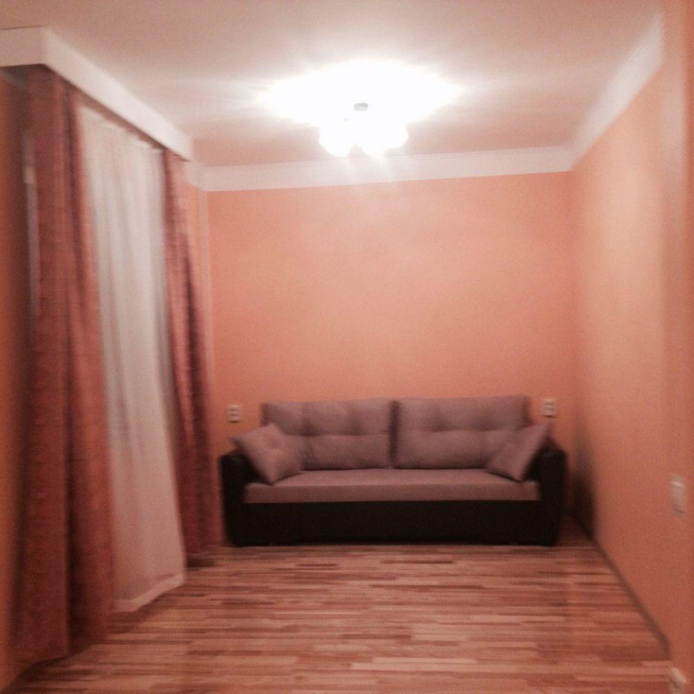 1-к квартира, п. Свердловский, ул. Березовая 2, фото 6