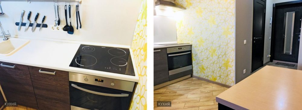 Однокомнатная квартира-студия, 33 м2,  микрорайон Богородский, 16, фото 11