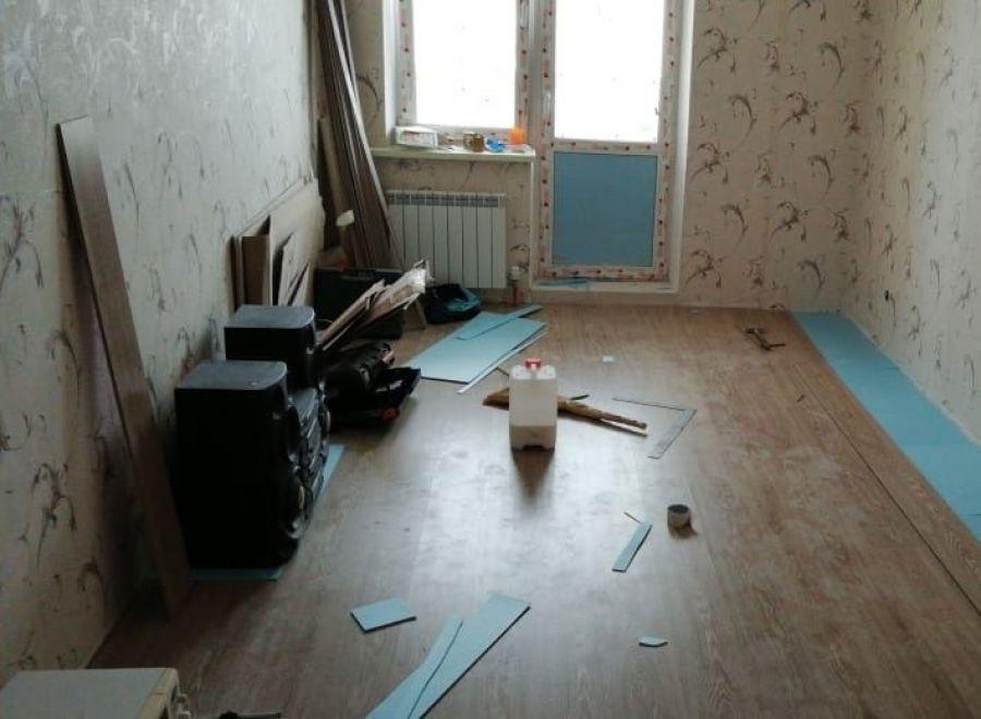 Однокомнатная квартира микрорайон Богородский д.2, фото 5