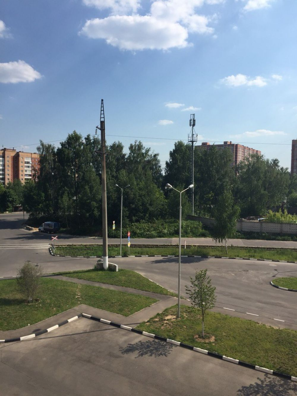1-к квартира, Щёлково, микрорайон Потаповский, 1к2, фото 5
