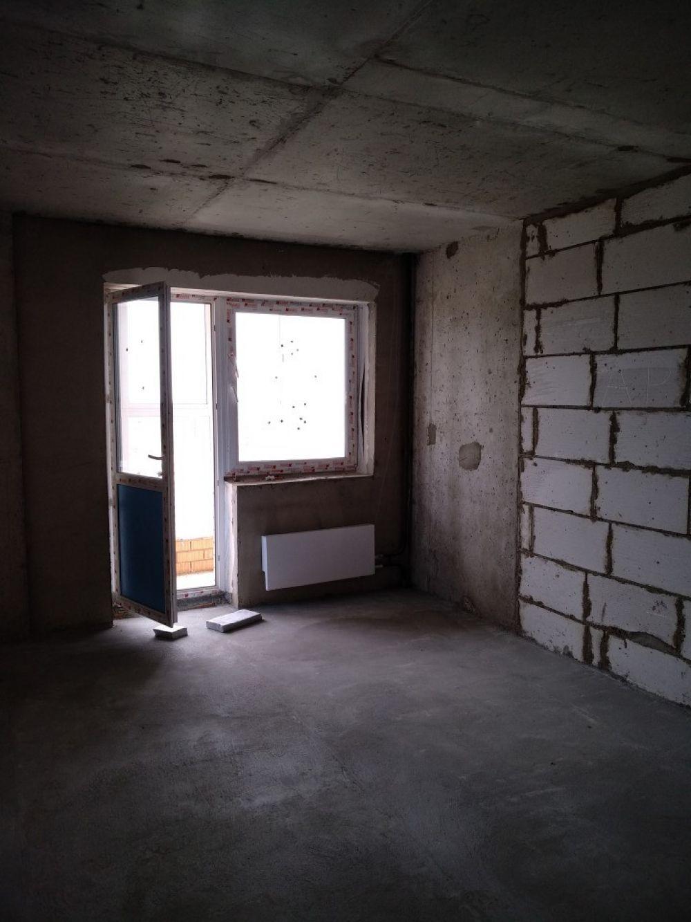 1-к квартира, Щёлково, микрорайон Потаповский, 1к1, фото 3