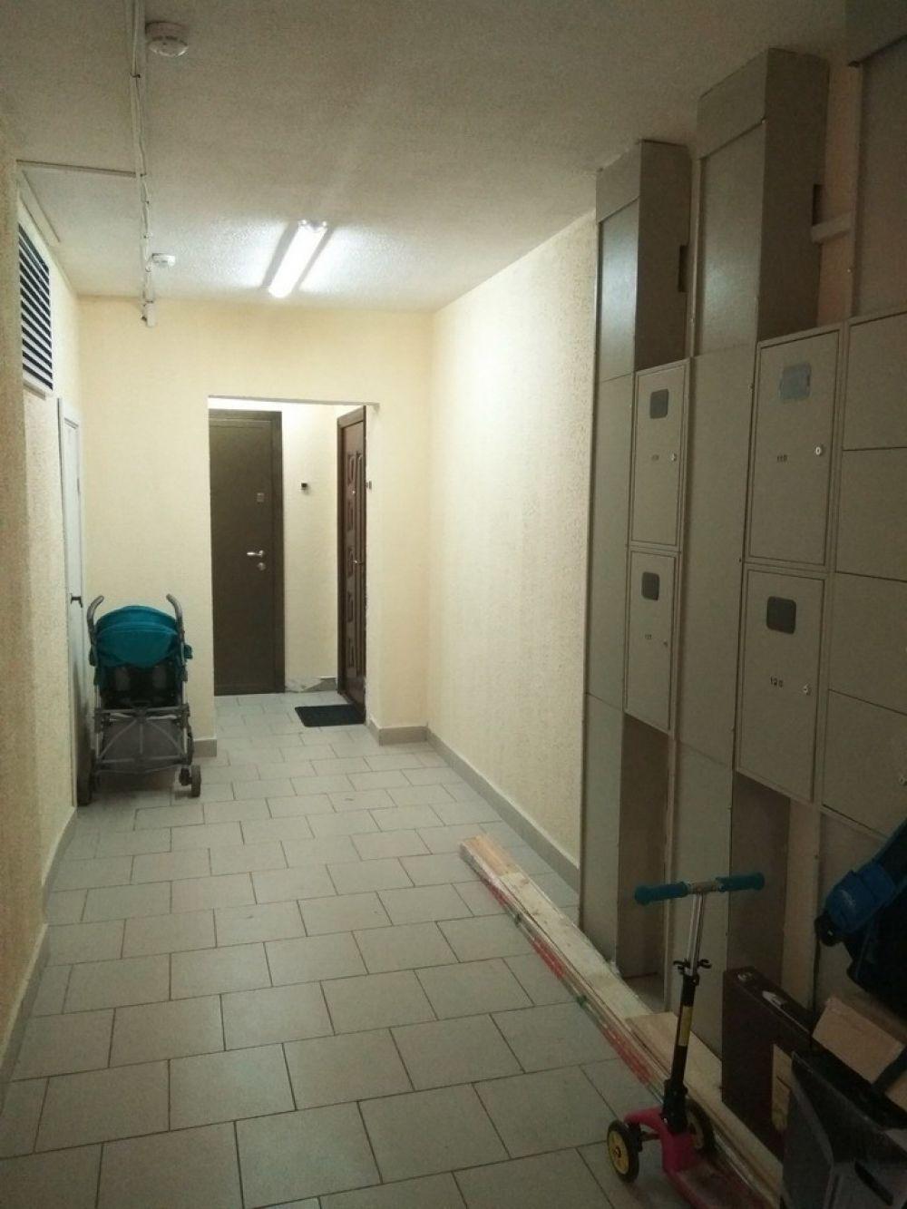 Однокомнатная квартира улучшенной планировки 47.6 м2, г. Щелково, Богородский мкр,10, фото 4