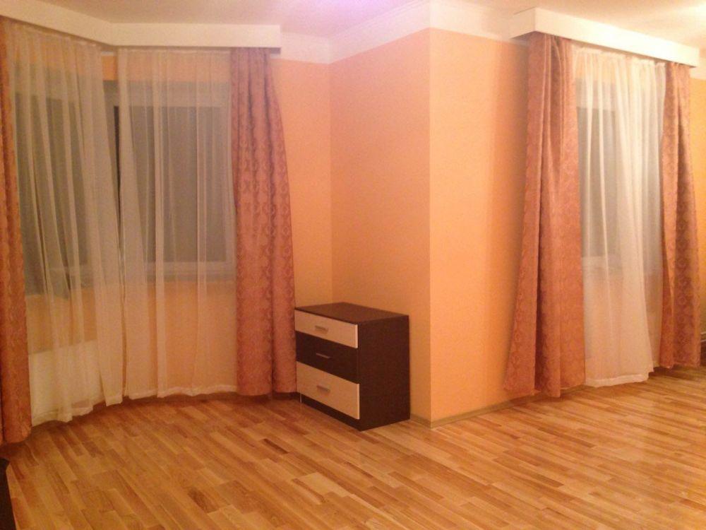1-к квартира, п. Свердловский, ул. Березовая 2, фото 1