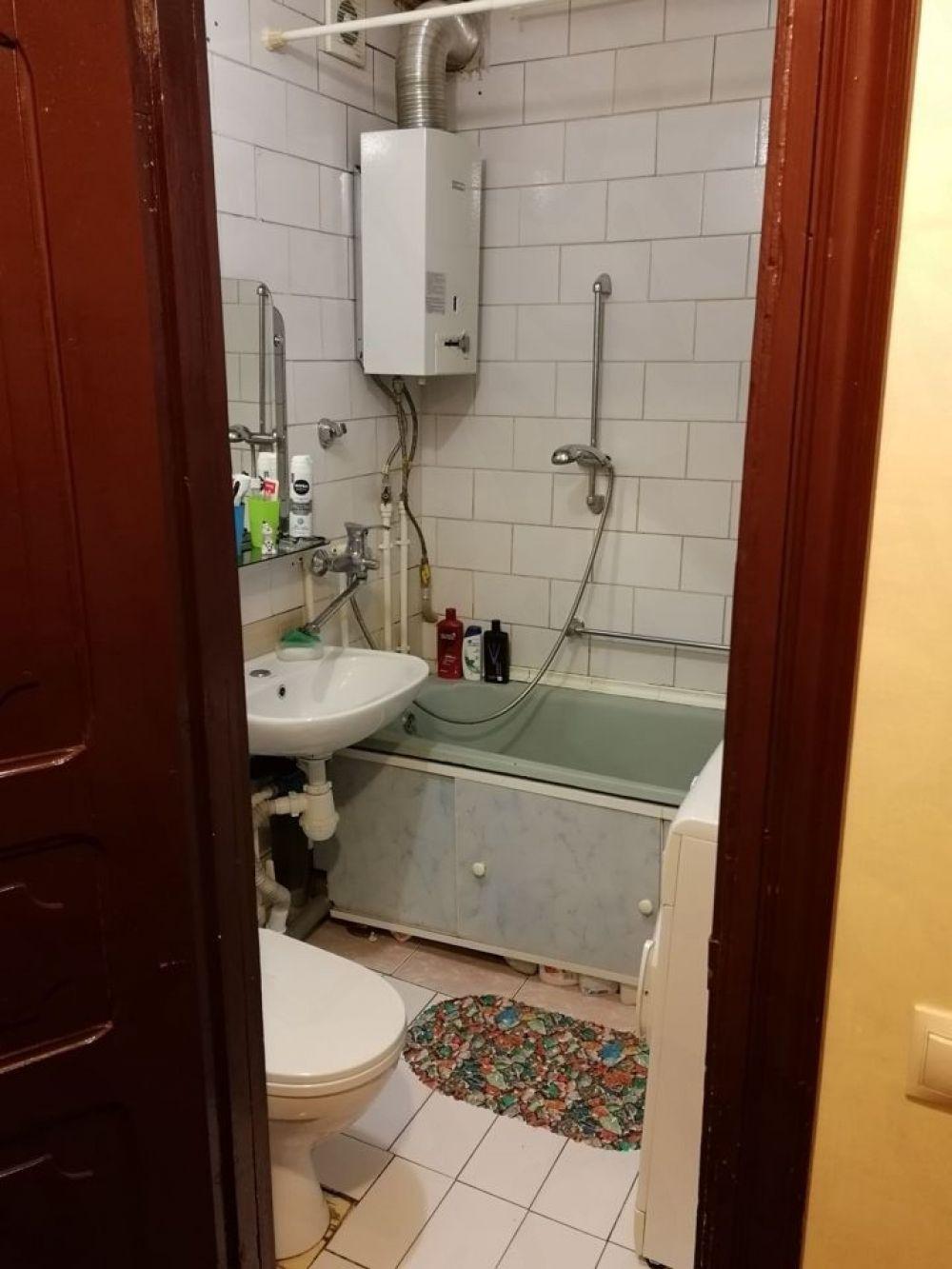 1-к квартира, Щёлково, Парковая улица, 5А, фото 16