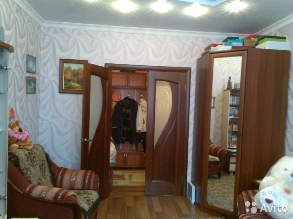 Двухкомнатная квартира  60 м2, микрорайон Богородский 6, фото 3
