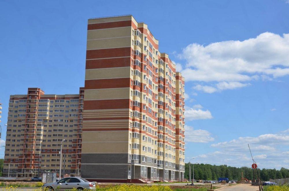 1-к квартира, п. Свердловский, ул. Заречная, д.13, фото 6