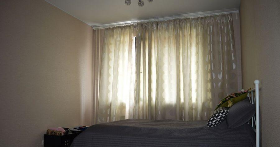 1-к квартира, пос. Свердловский, ул. Михаила Марченко, д.10, фото 1