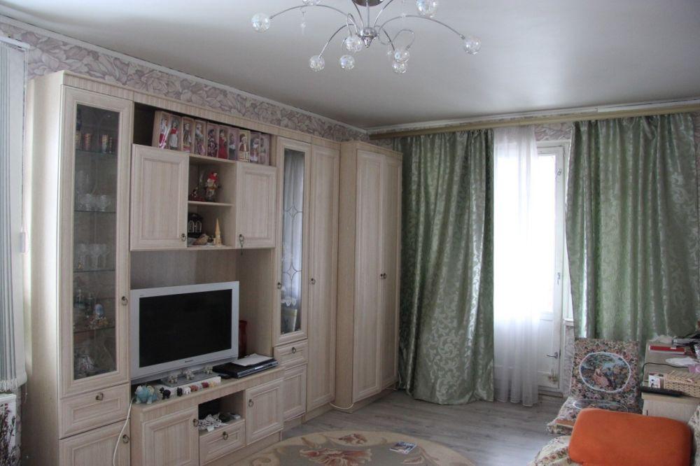 Двухкомнатная квартира, Щёлково, ул Иванова, 19, фото 1