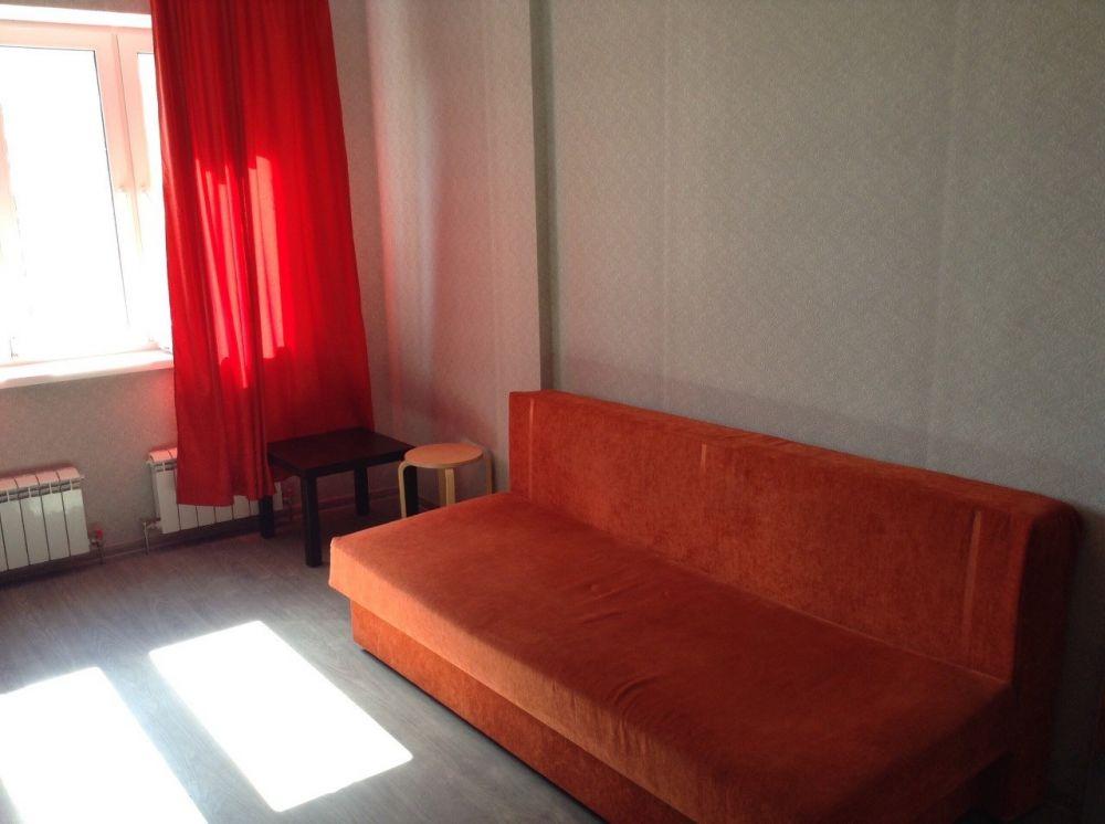 Однокомнатная квартира Щёлково, микрорайон Богородский д. 2, фото 2