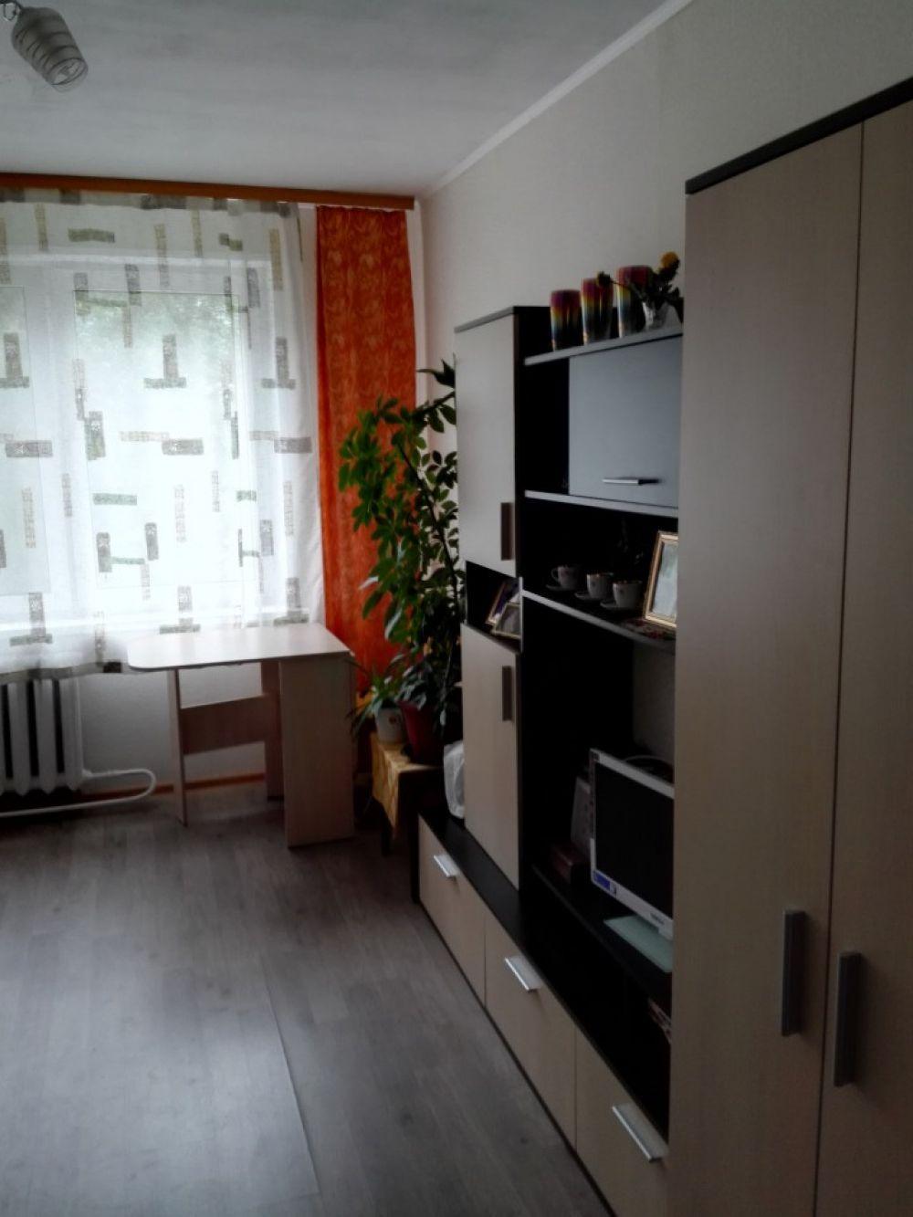 1-к квартира, Щелково, улица Неделина, 15, фото 3