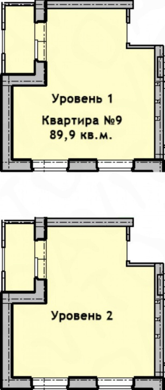 3-к квартира, д. Оболдино, ул. Радужная 4, фото 2