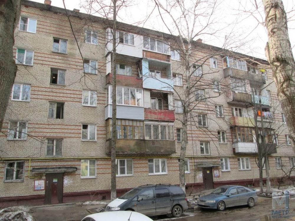 3-к квартира, Щёлково, проспект 60 лет Октября, 2, фото 8