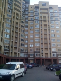 2-к квартира, п. Аничково 3