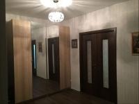 2-к квартира, Щёлково-3, Чкаловская д.8