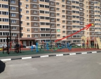 1-к квартира, Щёлково, микрорайон Потаповский, 1к2