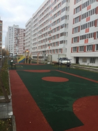 1-к квартира, Пушкино, ул. Степана Разина, д.2