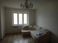 Двухкомнатная квартирв микрорайон Богородский д.7 площадь 60 м2