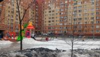 1-к квартира, Щёлково, Заречная улица, 9