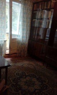 2-к квартира, Щёлково-3, Институтская улица 32