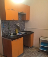 Однокомнатная квартира микрорайон  Богородский  д2 35 кв.м.