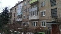 Двухкомнатная квартира, 44.5 м2, Щёлково, улица 8 Марта, 17А