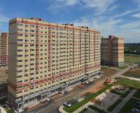 1-к квартира поселок Свердловский, ул. Молодежная 1
