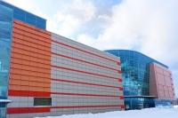 Предлагается торговая площадь 105 м. кв. в ТЦ