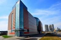 Предлагается в аренду торговое помещение 330 м. кв. в новом ТЦ в ЮАО
