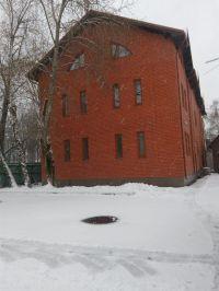 Аренда здания 654 кв.м. ул. Домостроительная 6