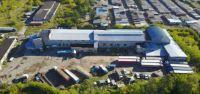Продаем производственный комплекс 3800 кв.м на участке 1,5 Га