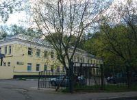 Продажа здания в СВАО 950 кв.м, ул. Ротерта 2