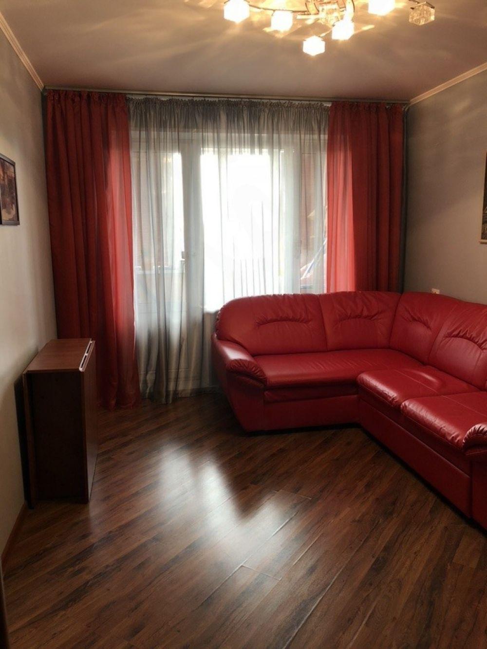 Продается 2-к квартира Щелково ул.Талсинская дом 8, фото 1