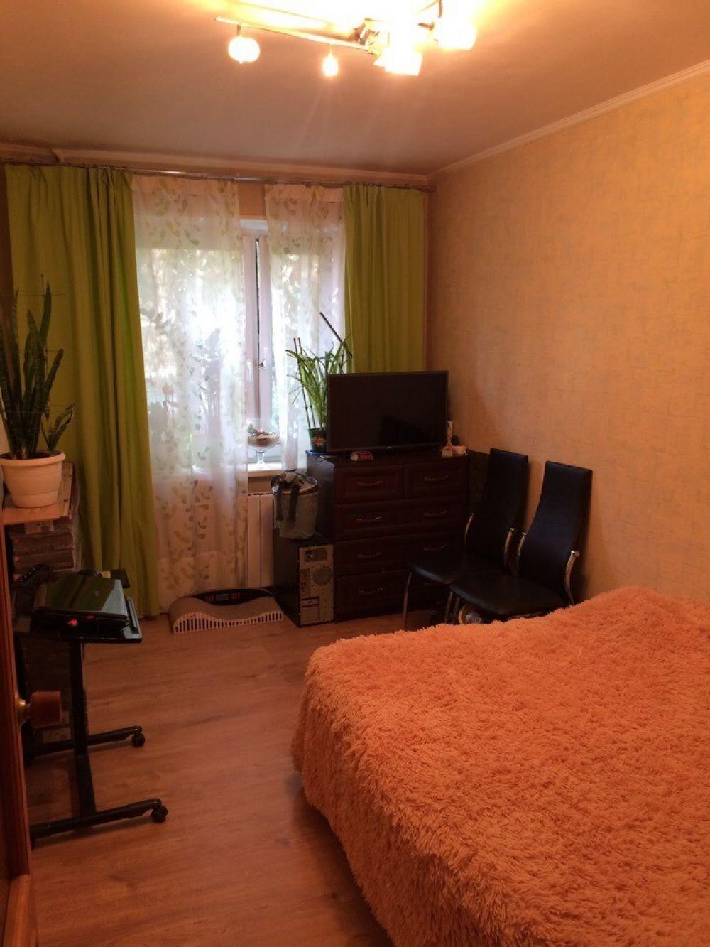 Продается 2-к квартира 46 кв.м Фрязино Полевая 4, фото 18