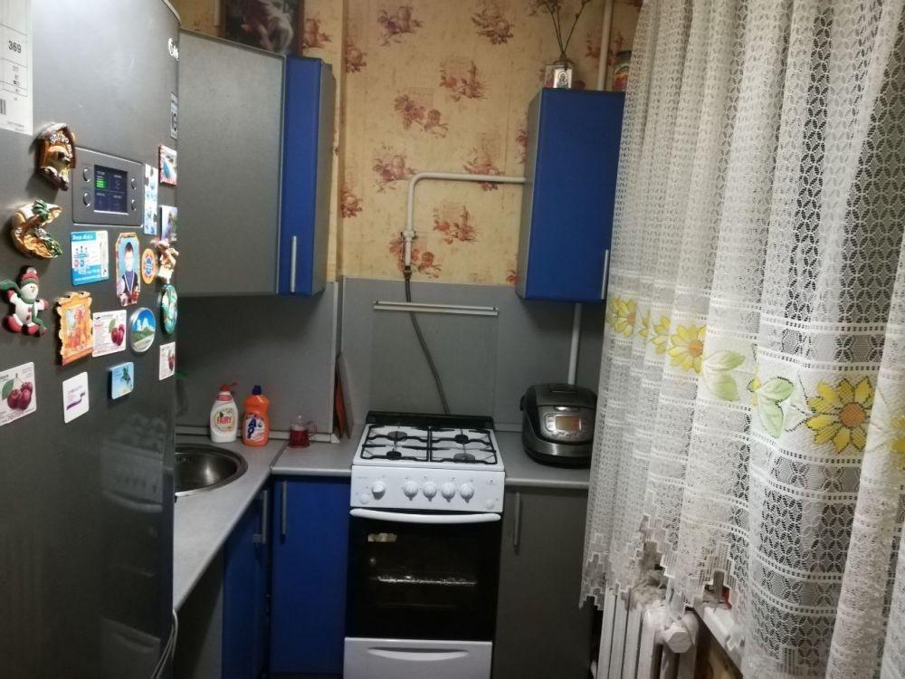 Продается 1-к квартира в Щелково проспект 60 лет Октября, фото 4