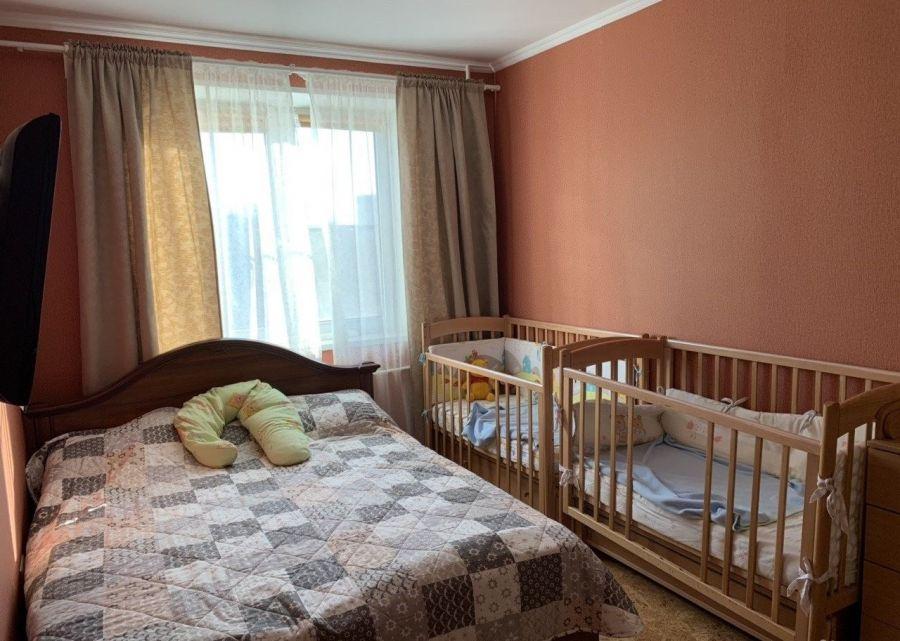 Продается 2-к квартира в Щелково 55,8 кв.м,5/10 эт., фото 7
