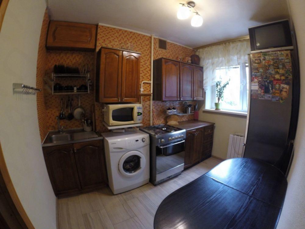 Продается 2-к квартира 46 кв.м Фрязино Полевая 4, фото 1