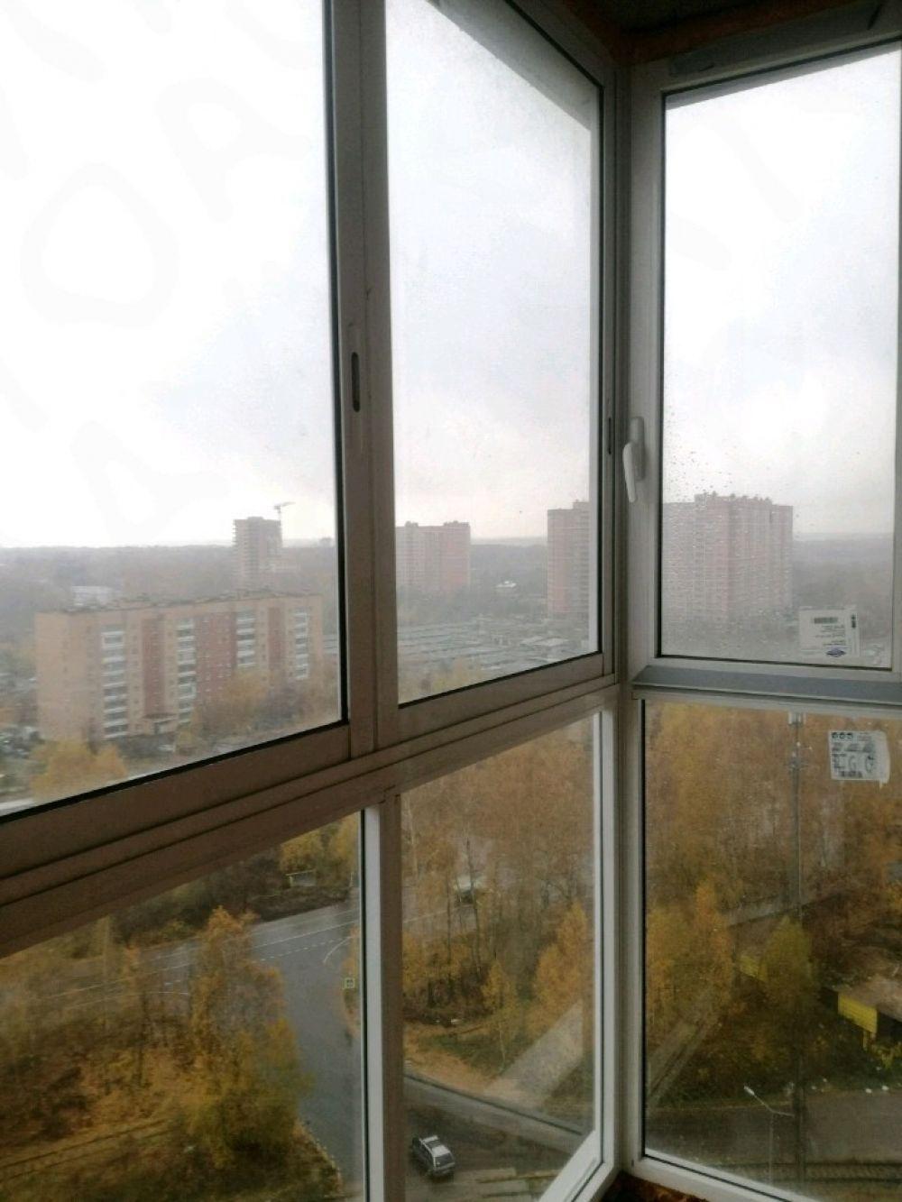 Продается 1-к квартира в Щелково ЖК Потапово 41м2 15/17 этаж, фото 8