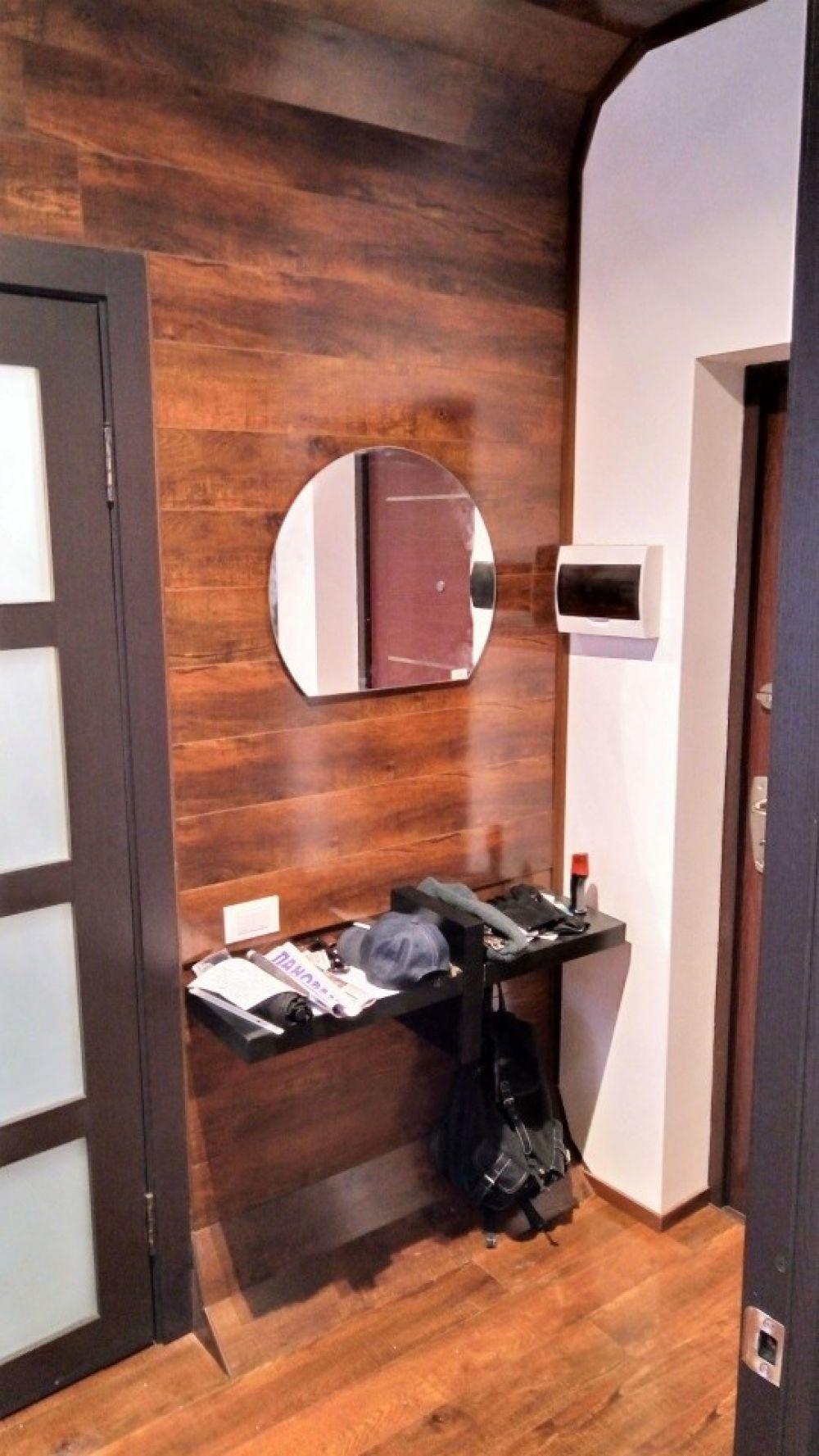 Продается 1-к квартира  городской округ Лосино-Петровский Аничково дом 4, фото 16