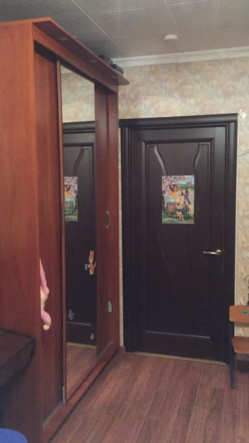 Продается 2-к квартира в Щелково мкр Финский 9к2 60 кв.м , фото 2