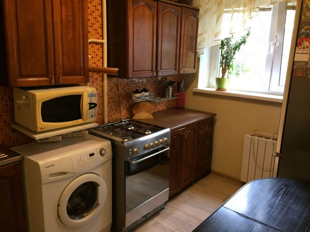 Продается 2-к квартира 46 кв.м Фрязино Полевая 4, фото 11