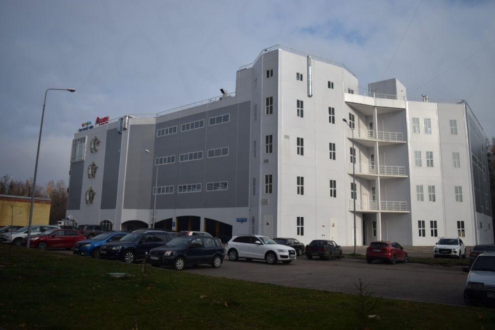 Продается 1-к квартира в Щелково 47 кв.м ул. Радиоцентр дом 17, фото 2