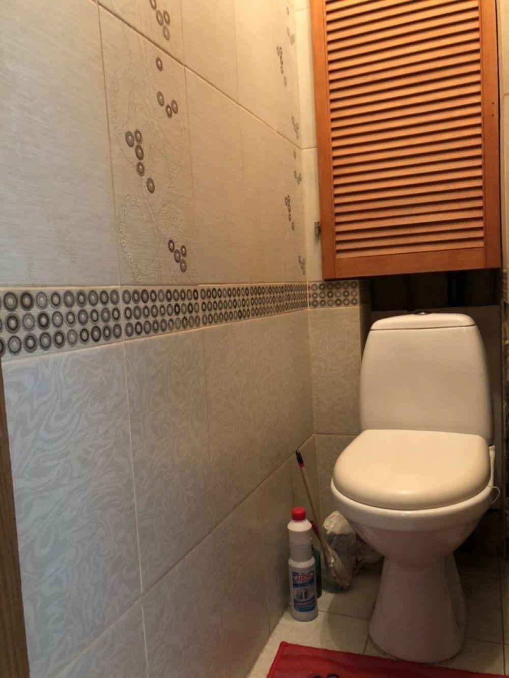 Продается 2-к квартира Щелково ул.Талсинская дом 8, фото 7
