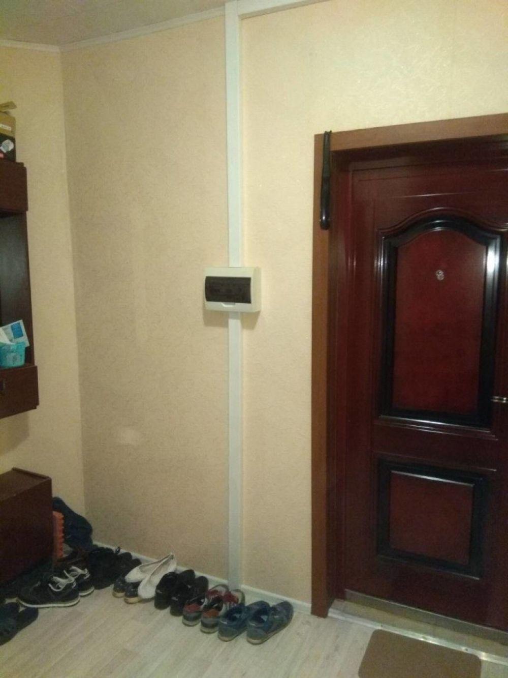 Продается 1-к квартира в Ивантеевке 44,1 кв.м, фото 11