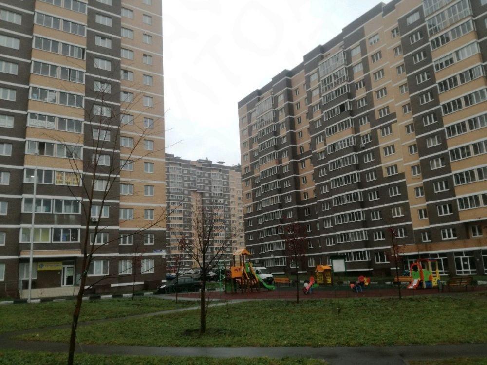 Продается 1-к квартира в Щелково ЖК Потапово 41м2 15/17 этаж, фото 1