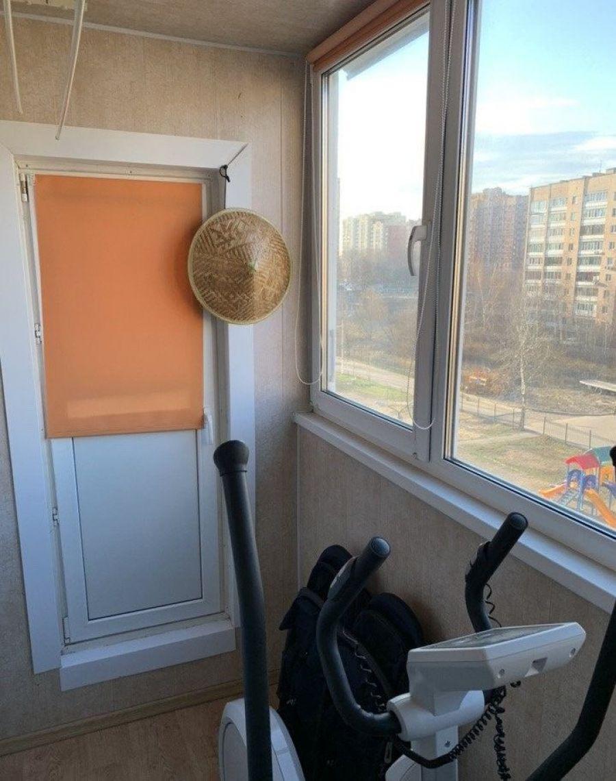 Продается 2-к квартира в Щелково 55,8 кв.м,5/10 эт., фото 15