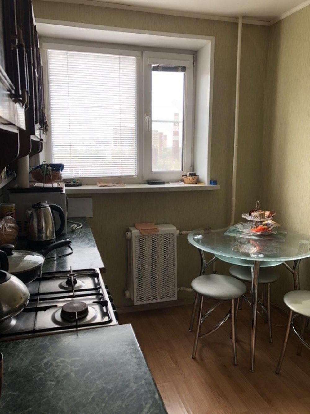 Продается 2-к квартира Щелково ул.Талсинская дом 8, фото 6