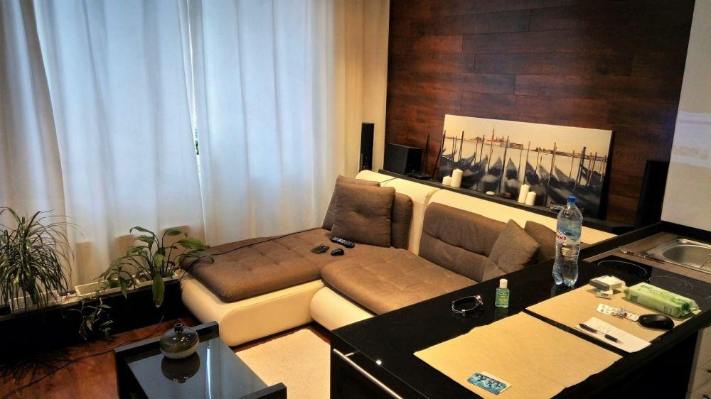 Продается 1-к квартира  городской округ Лосино-Петровский Аничково дом 4, фото 7